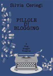 Pillole di Blogging - copertina