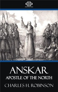 Anskar - Apostle of the North - Librerie.coop