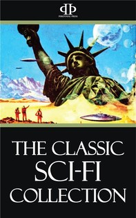 The Classic Sci-Fi Collection - Librerie.coop