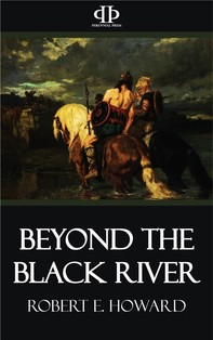 Beyond the Black River - Librerie.coop