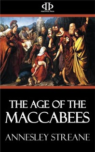 The Age of the Maccabees - Librerie.coop