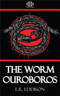 The Worm Ouroboros - Librerie.coop