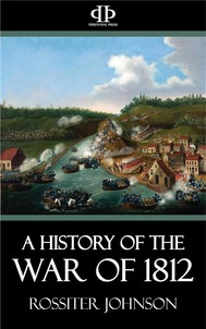A History of the War of 1812 - copertina