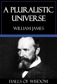 A Pluralistic Universe [Halls of Wisdom] - copertina