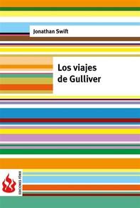 Los viajes de gulliver (low cost). Edición limitada - Librerie.coop