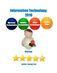 Information Technology 2016 - copertina