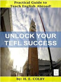 Unlock Your TEFL Success - Librerie.coop