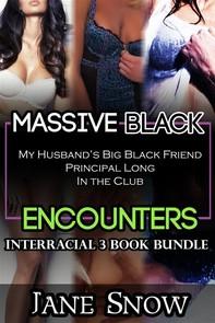 Massive Black Encounters - Librerie.coop