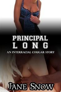 Principal Long (Interracial Black M / White F Story) - Librerie.coop