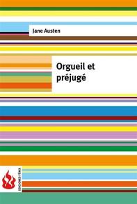 Orgueil et préjugé (low cost). Édition limitée - Librerie.coop