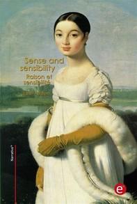 Sense and sensibility/Raison et sensibilité - Librerie.coop