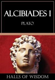 Alcibiades I - copertina