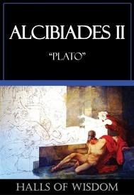 Alcibiades II - copertina