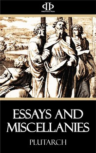Essays and Miscellanies - Librerie.coop