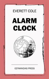 Alarm Clock - copertina