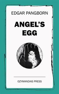Angel's Egg - copertina