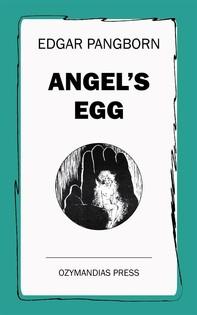 Angel's Egg - Librerie.coop