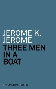 Three Men in a Boat - Librerie.coop