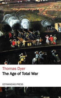 The Age of Total War - Librerie.coop