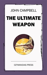 The Ultimate Weapon - Librerie.coop