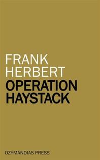 Operation Haystack - Librerie.coop