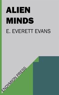 Alien Minds - Librerie.coop