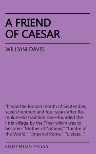 A Friend of Caesar - Librerie.coop
