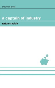 A Captain of Industry - copertina