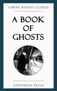 A Book of Ghosts - copertina