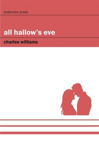 All Hallow's Eve - Librerie.coop
