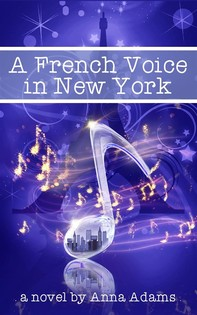 A French Voice in New York - Librerie.coop