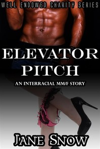 Elevator Pitch (Interracial Black MM/White F Erotic Story) - Librerie.coop