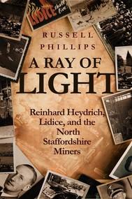 A Ray of Light - copertina