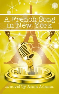 A French Song in New York - Librerie.coop