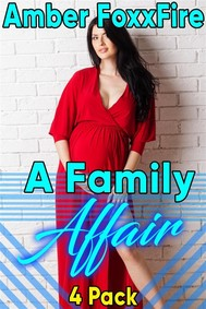 A Family Affair 4-Pack - copertina