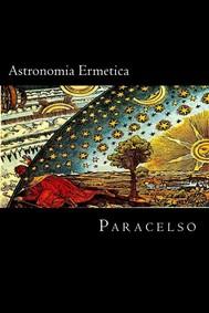 Astronomia Ermetica - copertina