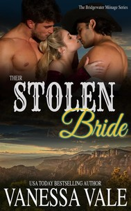 Their Stolen Bride - copertina