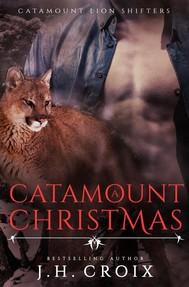 A Catamount Christmas - copertina