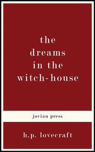 The Dreams in the Witch-House - Librerie.coop