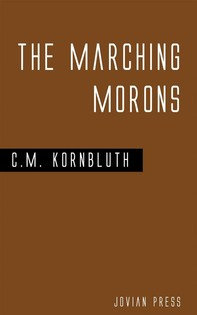 The Marching Morons - Librerie.coop
