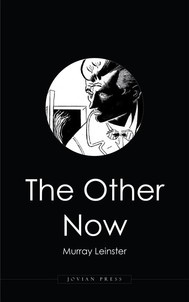 The Other Now - copertina
