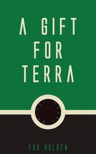 A Gift for Terra - copertina