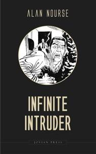 Infinite Intruder - copertina
