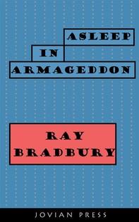 Asleep in Armageddon - Librerie.coop