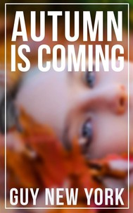 Autumn is Coming - copertina