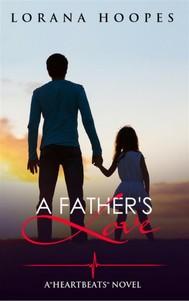 A Father's Love - copertina