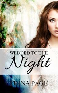 Wedded To The Night - copertina