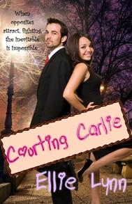 Courting Carlie - copertina