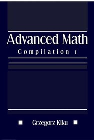 Advanced Math - copertina