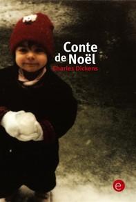 Conte de Noël - Librerie.coop